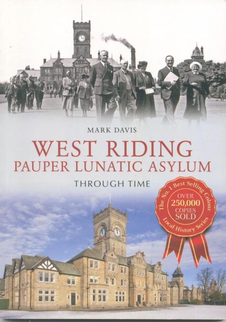West Riding Pauper Lunatic Asylum 001a